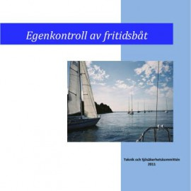 Egenkontroll Fritidsbåt