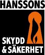 Ny samarbetspartner – Hanssons Skydd & Säkerhet