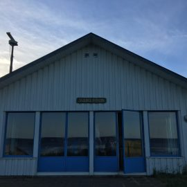Hemma hos… Skillinge Båtklubb